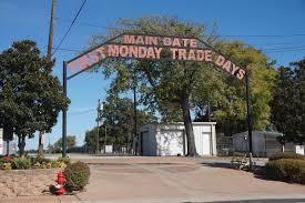 trade days gate